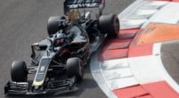 """Image: Romain Grosjean: """"Too early to say"""" if 2020 tyres should be used over 2019's"""