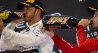 Afbeelding: Hamilton naar Ferrari: Dit is waarom Lewis de stap naar Ferrari gaat maken