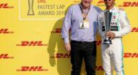 Afbeelding: Extra punt voor de snelste raceronde in 2019: het effect