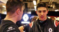 """Afbeelding: Ocon spreekt van 'zeer spannende' eerste dag met Renault: """"Goede eerste indruk"""""""