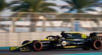 "Afbeelding: Ocon noemt testdagen in Abu Dhabi ""cruciaal"""