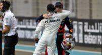 """Afbeelding: Mol over overstapgeruchten Hamilton en Verstappen: """"Je wil de deur openhouden"""""""