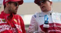 Afbeelding: Vettel haalt uit: ''Volgens jullie ben ik toch allang gestopt met de Formule 1?''