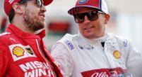 """Afbeelding: Vettel: """"Ik ga het volgend jaar beter proberen te doen"""""""
