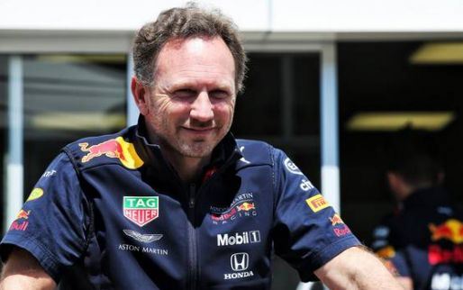 Christian Horner has faith in the FIA