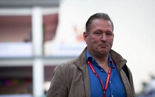 Jos Verstappen believes Ferrari's fuel issue was not an accident