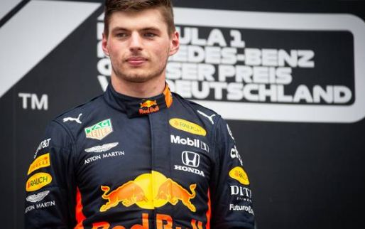 Jolyon Palmer thinks Max Verstappen was the best driver of 2019 Formula 1 season