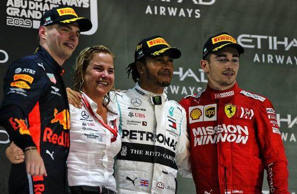 Eindscore Power Rankings bekend: Verstappen of Hamilton winnaar?