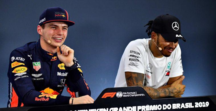 Mol doelend op Mercedes: Zijn meerdere manieren om Verstappen binnen te hengelen