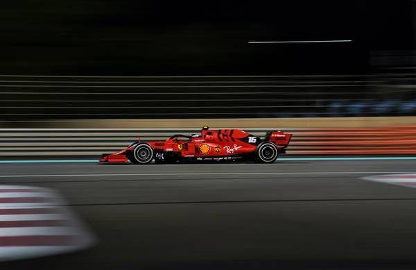 Leclerc ongeschonden na crash: Dat kunnen we nu gaan analyseren