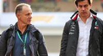 """Afbeelding: Mercedes niet jaloers op Red Bull: """"Die records leveren geen punten op"""""""