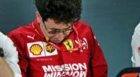 """Afbeelding: Ferrari wijst aan waar het misging: """"Dat laat zien dat het vooral daaran lag"""""""