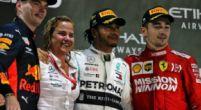Afbeelding: Eindscore Power Rankings bekend: Verstappen of Hamilton winnaar?
