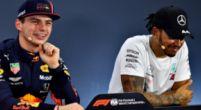 """Afbeelding: Mol doelend op Mercedes: """"Zijn meerdere manieren om Verstappen binnen te hengelen"""""""
