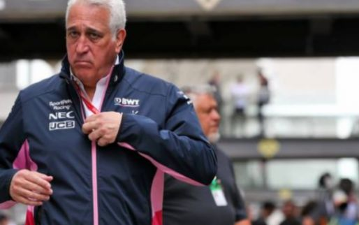 Rumour: Lawrence Stroll looking to rebrand with Aston Martin buy-in a possibility