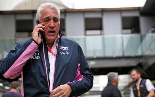 Stroll jaagt na Force India nu ook op overname van Aston Martin