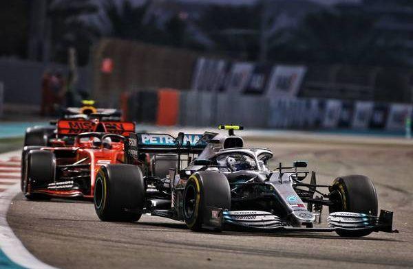 FIA increases MGU-K allowance to three for 2020