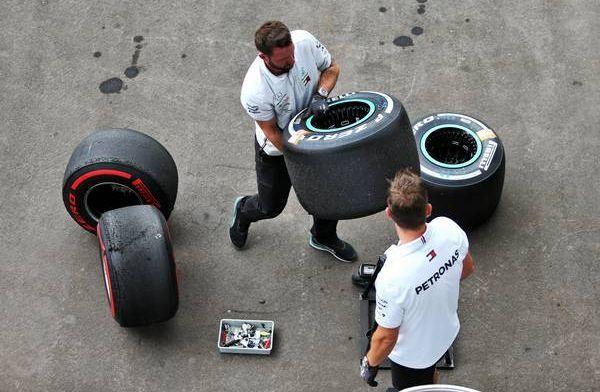 "Pirelli ""still believe"" 2020 tyre is the best solution after Abu Dhabi test"