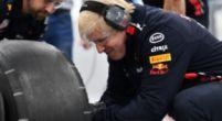 Afbeelding: Geen snelle pitstop voor Boris Johnson bij Red Bull Racing