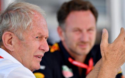 Marko dreigt met klacht over Ferrari: