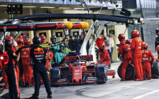 Jolyon Palmer: Ferrari got