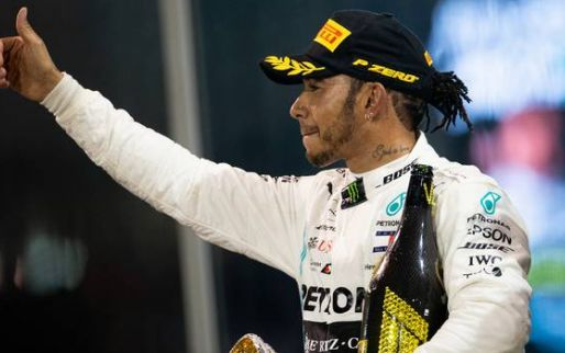 "Fernando Alonso: Lewis Hamilton is ""at the same level at least"" as Schumacher"