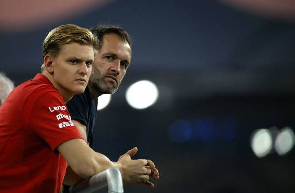 Mick Schumacher aims for 2021 Formula 1 call-up with Formula 2 title next season