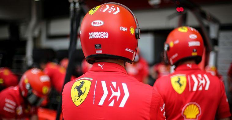 Ferrari met meerdere junioren in F2 in 2020: Wij zoeken talent voor de Scuderia