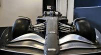 """Image: 2021 F1 cars going to """"be a real nasty piece of work to drive"""""""