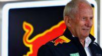 Afbeelding: Helmut Marko maakt zich geen zorgen om mogelijke overname Aston Martin
