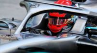 "Image: Mercedes ""absolutely certain"" George Russell has qualities for a future seat"