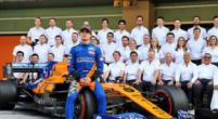 "Image: Lando Norris ""wasn't very confident"" before first F1 season"