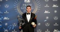 Afbeelding: Verstappen wint 'Action of the Year'