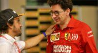 """Afbeelding: Alonso plaatst zich in situatie Hamilton: """"Loyaliteit speelt mogelijk ook mee"""""""