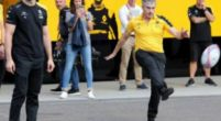 Image: Nick Chester leaves Renault as part of major restructuring