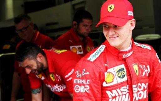 """Waarom Schumacher volgens zoon beste coureur blijft: """"Dat deed hij als eerste"""