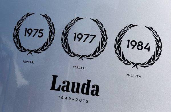 Niki Lauda winnaar persoonlijkheid van het jaar