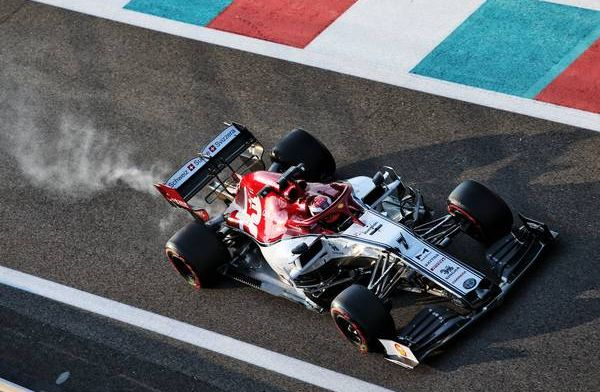Too late for Raikkonen: Pitlane starts on free choice of tyre in 2020
