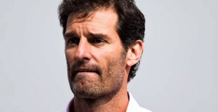Mark Webber predicts Ferrari for title next year!