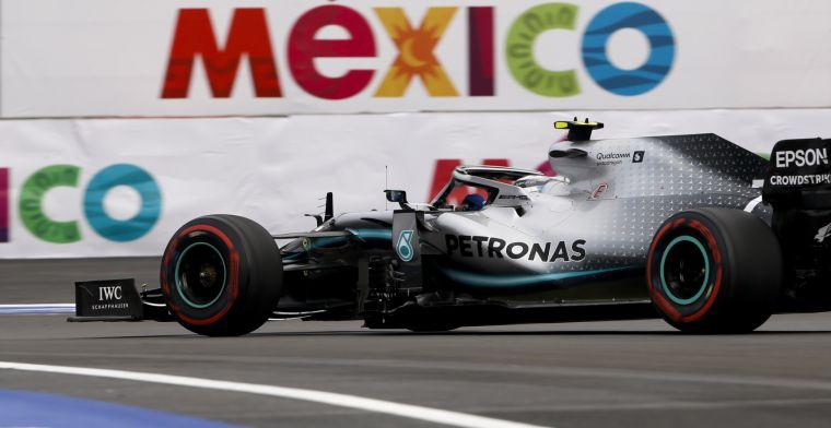Vijf op een rij voor GP Mexico: beste promotie van 2019 wederom naar CIE!