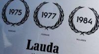 Afbeelding: Niki Lauda winnaar persoonlijkheid van het jaar