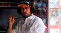 """Afbeelding: Alonso is zich bewust van uitdaging Dakar: """"Ik voel me niet goed voorbereid"""""""