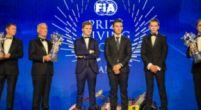 Afbeelding: Ook aanstormend Nederlands talent valt in de prijzen op FIA-gala
