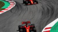 """Image: Vettel admits Ferrari were """"not good enough"""" in the first half of 2019"""