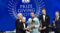 """Afbeelding: Wolff draagt prijs op aan volledige Mercedes-team: """"Ik ben zo ontzettend trots"""""""