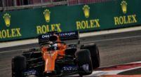 """Afbeelding: Sainz baalde van Q3 Abu Dhabi: """"Verstappen, Hamilton en Ferrari's kwamen voorbij"""""""