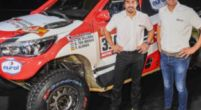 "Image: Alonso: ""I don't feel ready"" to win Dakar Rally 2020"