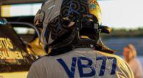 Afbeelding: Bottas verplettert Fransen op eerste Rally-dag Paul Ricard