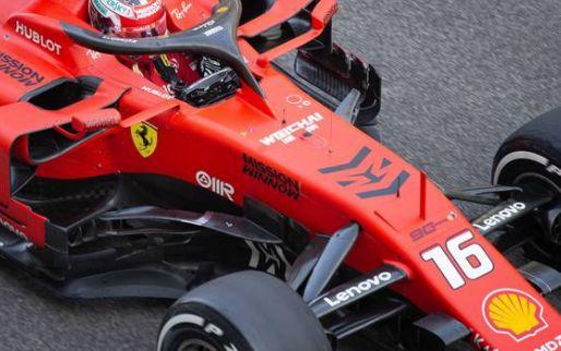 Liuzzi: ''Ferrari heeft al een coureur die de titel terug kan brengen Maranello''