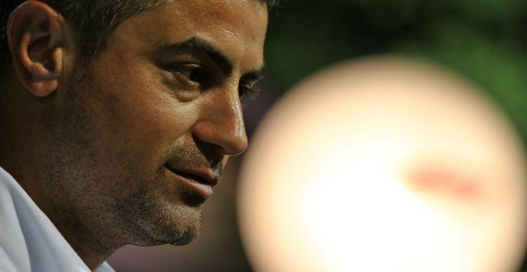 Wedstrijdleider Michael Masi blikt tevreden terug op eerste volledige F1-seizoen